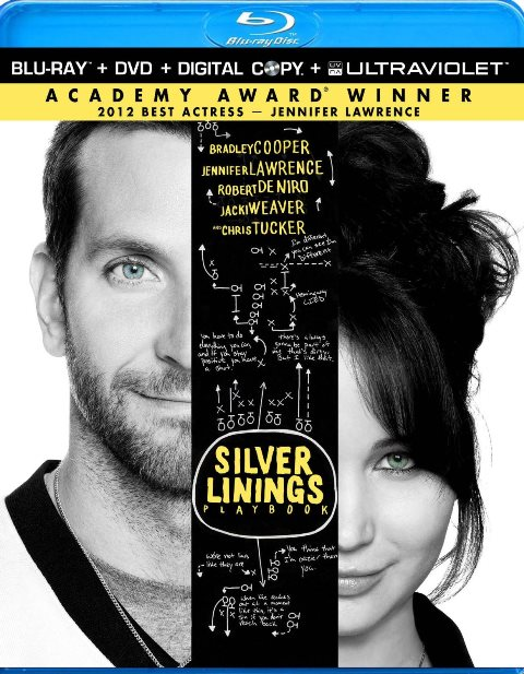 Silver Linings Playbook was released on Blu-ray and DVD on April 30, 2013