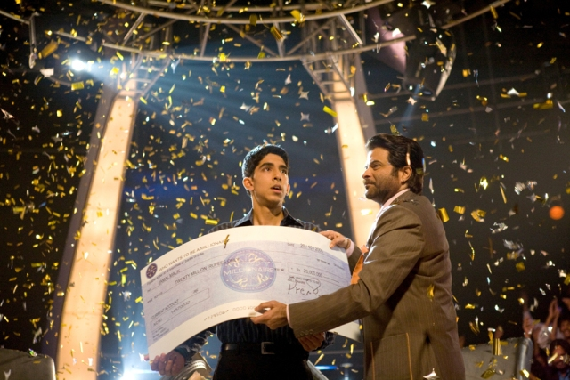 Slumdog Millionaire will be released on Blu-Ray on March 31st, 2009.