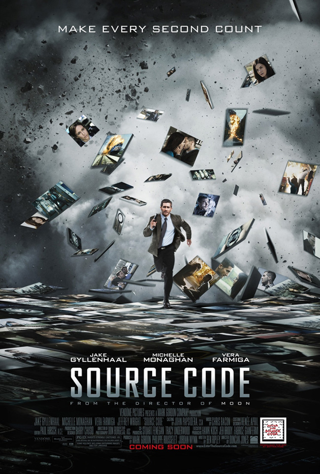 chicago code poster. The movie poster for Source