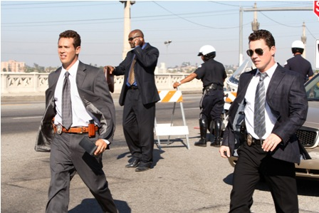 Southland Season Two