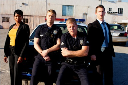 Southland Season Three