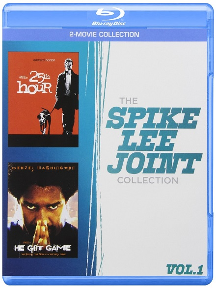 Spike Lee Joint Collection, Vol. 1 was released on Blu-ray on June 10, 2014