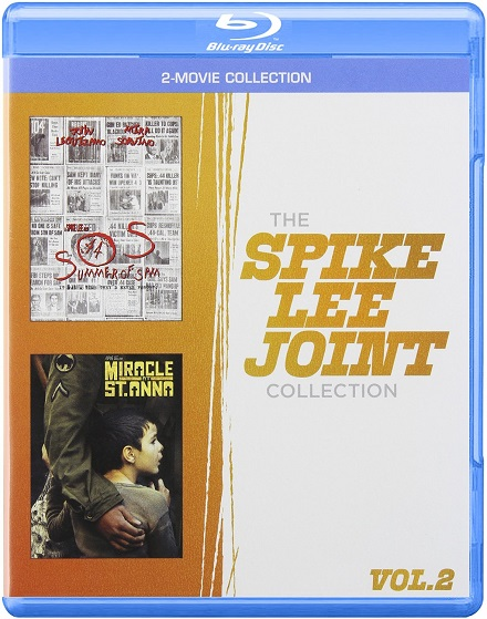 Spike Lee Joint Collection, Vol. 2 was released on Blu-ray on June 10, 2014