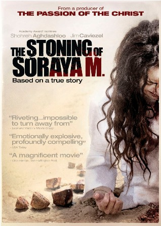 The Stoning of Soraya M. was released on Blu-Ray and DVD on March 9th, 2010.
