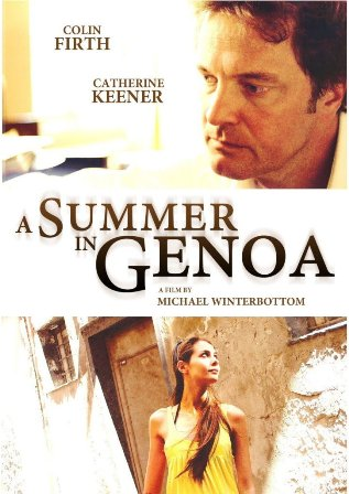 A Summer in Genoa was released on DVD on April 12, 2011.