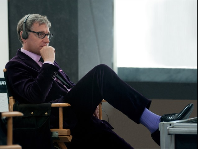 Paul Feig of The Heat