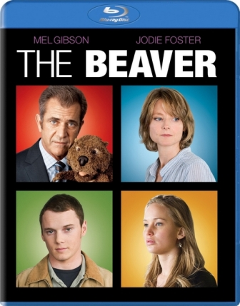 The Beaver was released on Blu-Ray and DVD on August 23rd, 2011