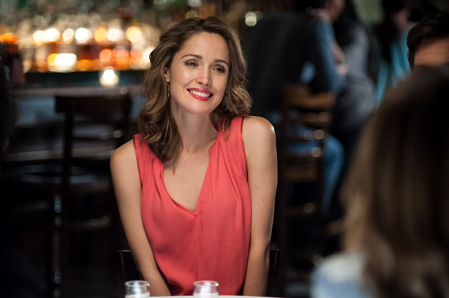 Rose Byrne in This is Where I Leave You
