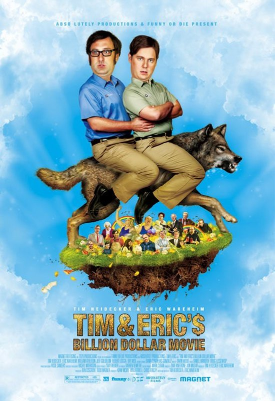 Tim And Eric Hookup A Gamer