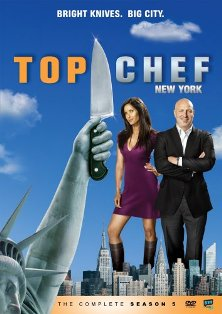 Top Chef: New York (Season Five)
