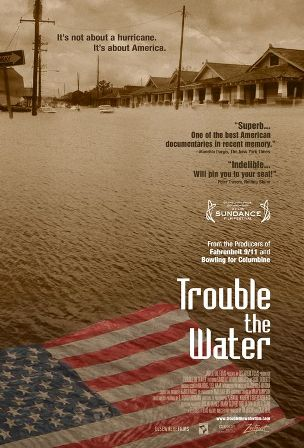2. Trouble the Water