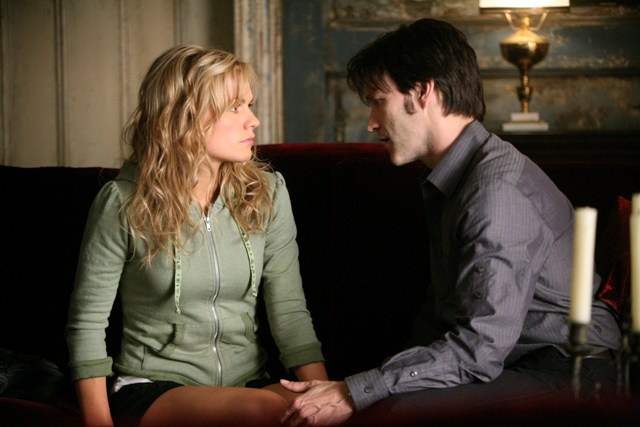 Anna Paquin, Stephen Moyer.