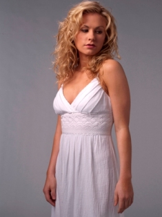 Anna Paquin for