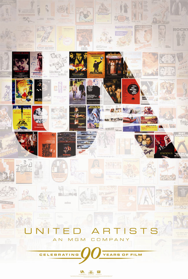 United Artists 90th Anniversary Film Festival