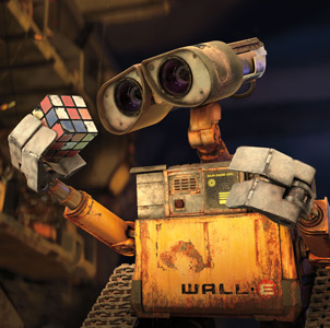 Wall-E wins the CFCA prize for best picture