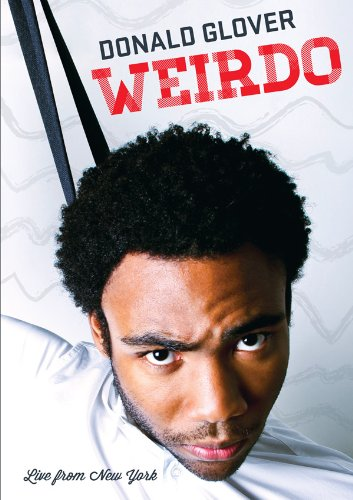 ... : 'Community' Star Rocks Stage in 'Donald Glover: Weirdo