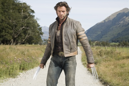 X-Men Origins: Wolverine was released on DVD and Blu-Ray on September 15th, 2009.