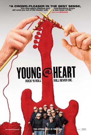 5. Young @ Heart