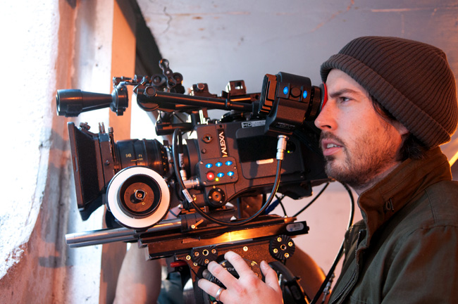 Young Adult director and producer Jason Reitman