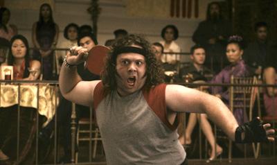 Dan Fogler in Balls of Fury