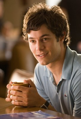 In the Land of Women marks Adam Brody's first lead film role