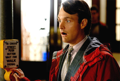Will Forte in The Brothers Solomon