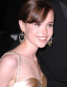 Juno star Ellen Page