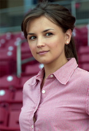 Rachel Leigh Cook in The Final Season