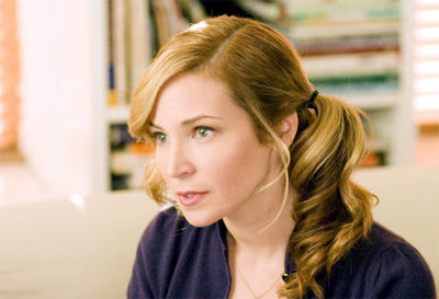 Jennifer Westfeldt in Ira and Abby