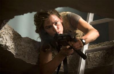 Jennifer Garner in The Kingdom