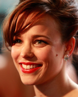 Rachel McAdams for Married Life