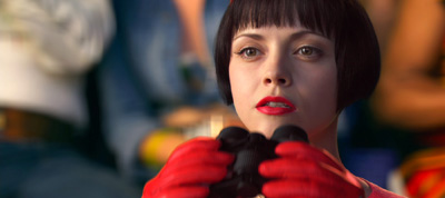 Christina Ricci in Speed Racer