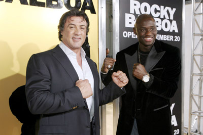 Fashioned Names Yahoo on Says Pencils Down     Nailed    Being Fashioned  Stallone   S Comeback