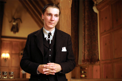 Paul Dano in There Will Be Blood